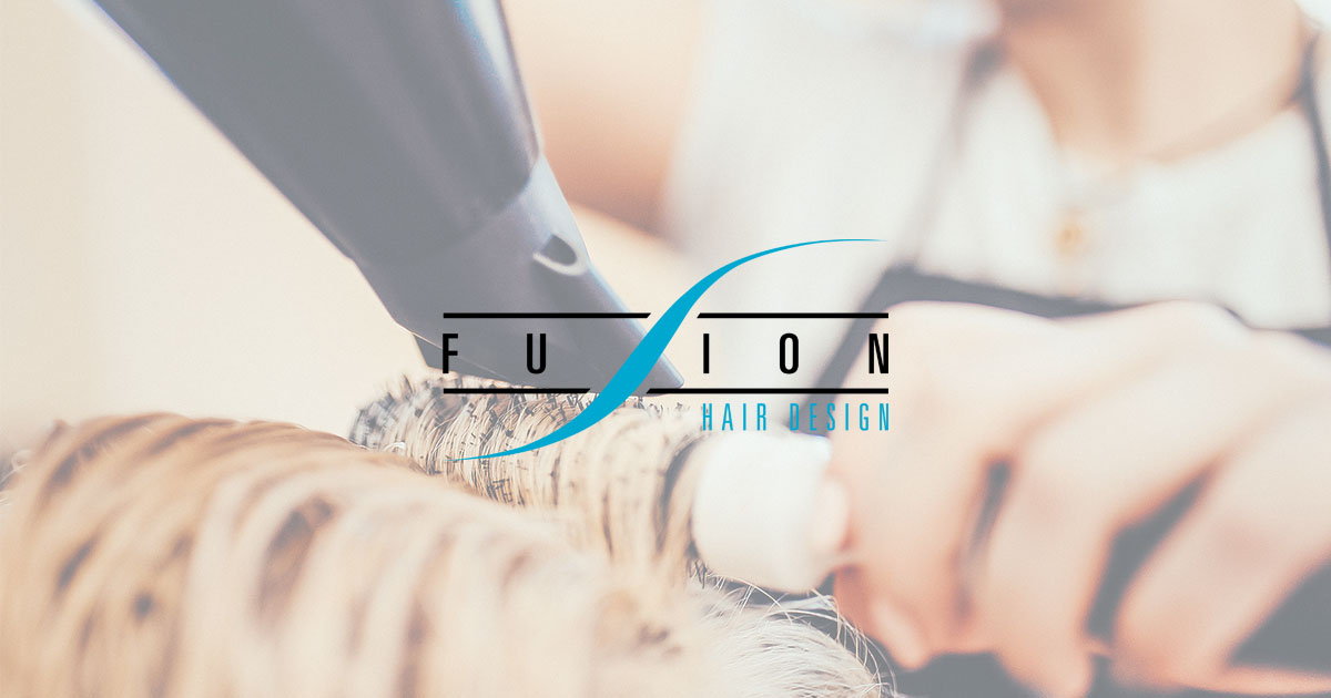 Fusion Hair Design Is Abbotsfords Premiere Hair Salon